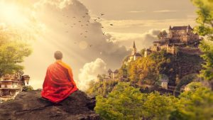 méditation mikao usui praticienne énergéticienne noellia chami séance de reiki usui initiation canalisation channeling énergie universelle de vie