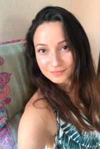 Noellia Chami reiki usui lahochi énergie du coeur