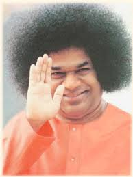 Sathya Sai Baba Maître spirituel indien