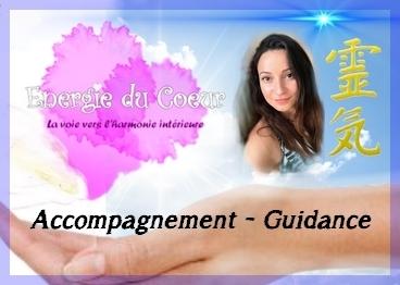 accompagnement guidance coaching spirituel Noellia Chami énergéticienne