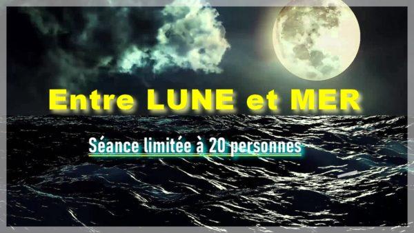 séance de reiki pleine lune du 9 mars