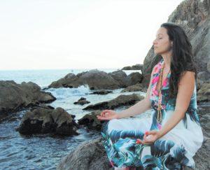 Noellia Chami Energie du coeur développement personnel spiritualité création énergie de guérison